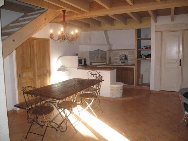 Maison à vendre 3 90m2 à Roquemaure vignette-2