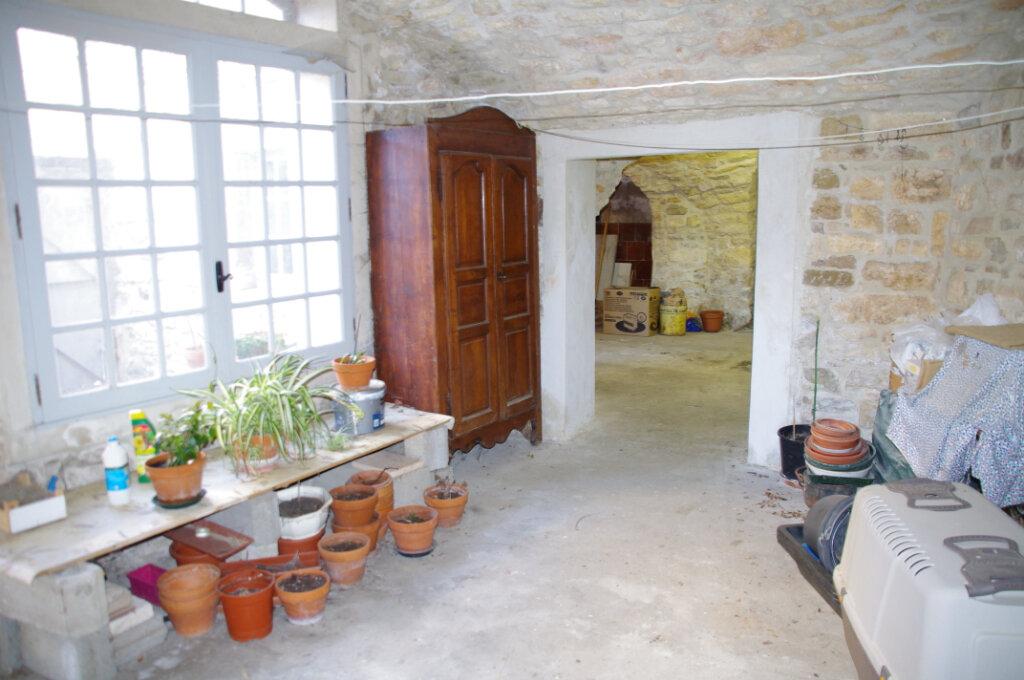 Maison à vendre 7 150m2 à Blauzac vignette-1