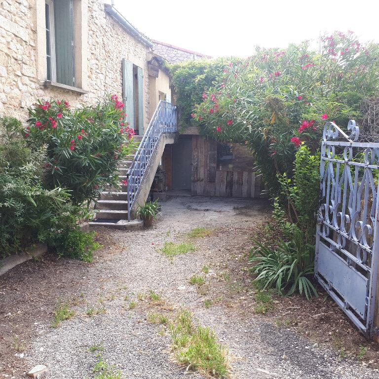 Maison à vendre 7 140m2 à Saint-Laurent-des-Arbres vignette-2
