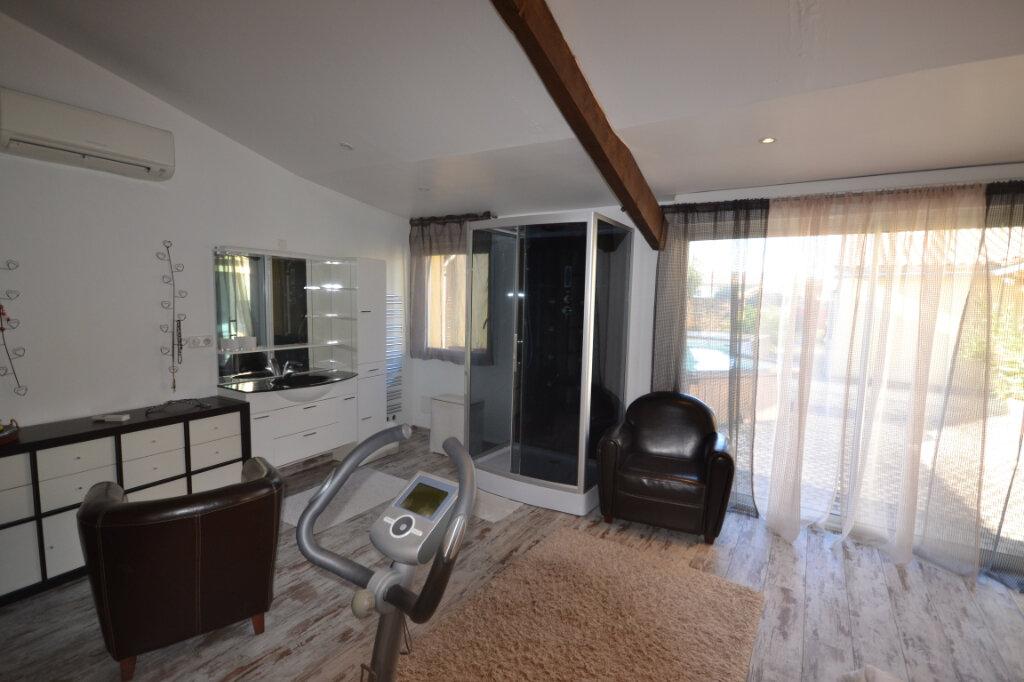 Maison à vendre 8 120m2 à Remoulins vignette-16