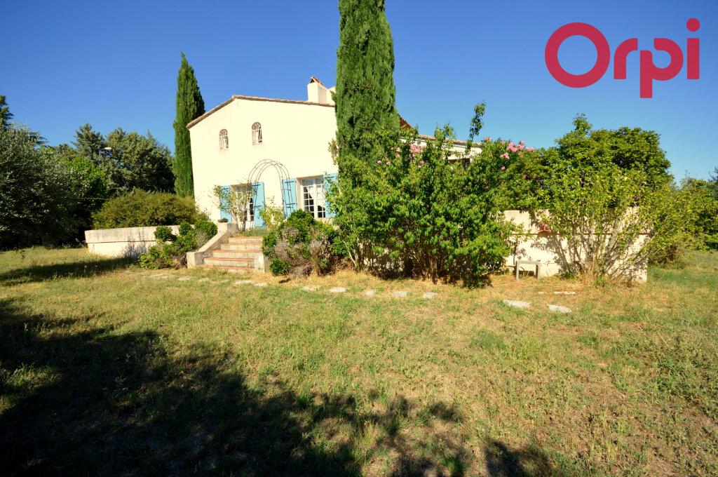 Maison à vendre 10 261m2 à Serviers-et-Labaume vignette-1