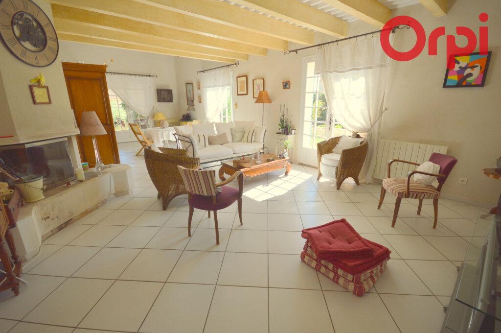 Maison à vendre 10 261m2 à Serviers-et-Labaume vignette-5