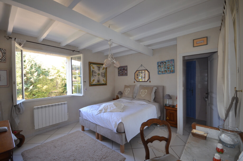 Maison à vendre 10 261m2 à Serviers-et-Labaume vignette-6