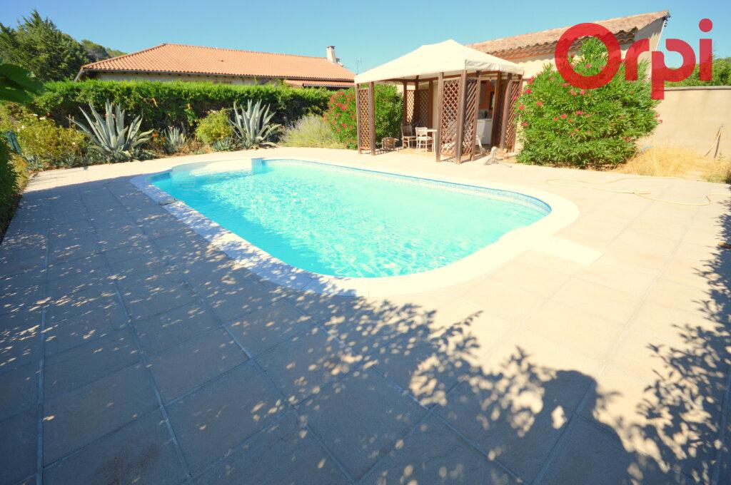 Maison à vendre 10 261m2 à Serviers-et-Labaume vignette-12