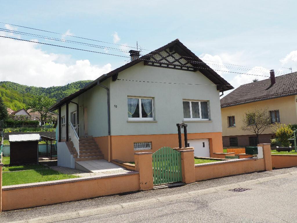 Maison à louer 4 95m2 à Moosch vignette-1