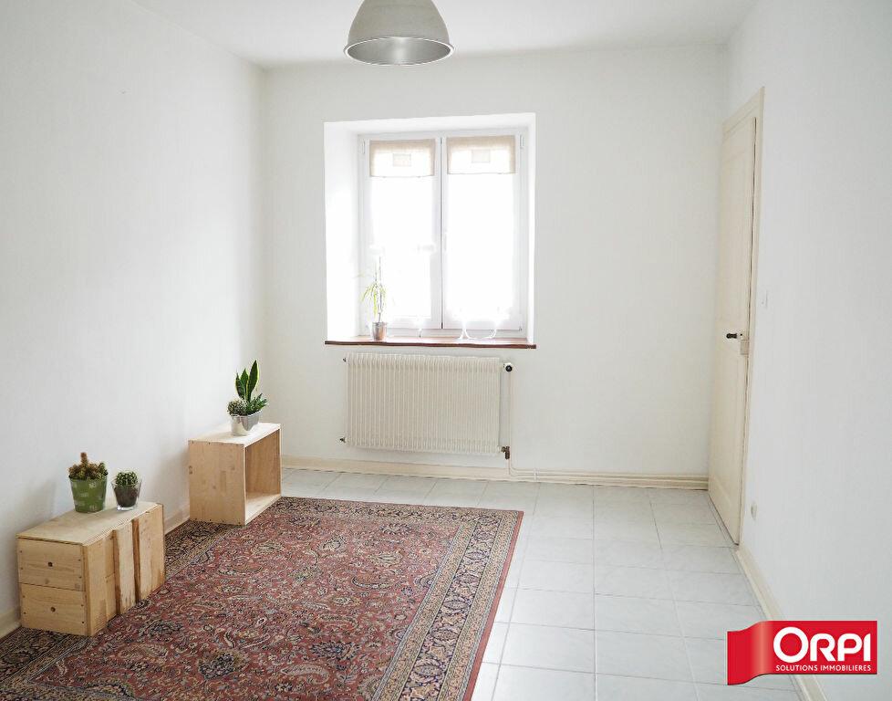 Appartement à vendre 3 57m2 à Willer-sur-Thur vignette-1