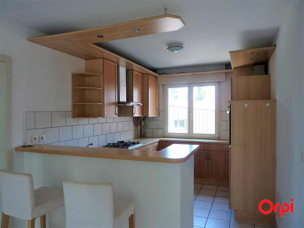 Appartement à vendre 3 81m2 à Thann vignette-1