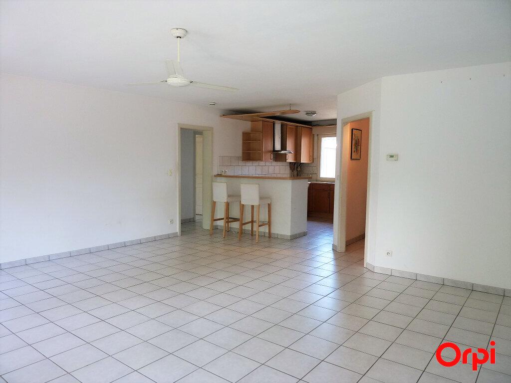 Appartement à vendre 3 81m2 à Thann vignette-2