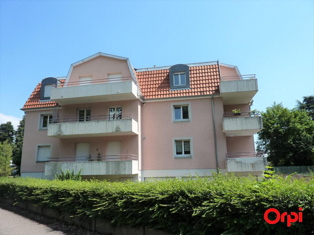 Appartement à vendre 3 81m2 à Thann vignette-7