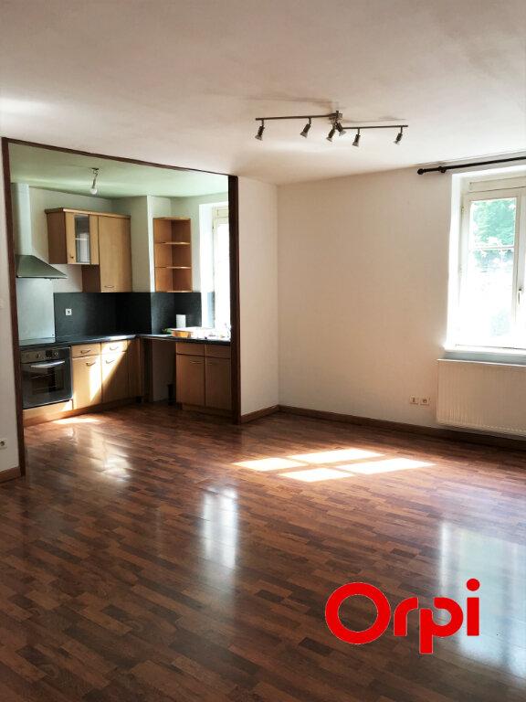 Appartement à vendre 3 66.9m2 à Thann vignette-1