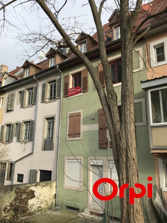 Appartement à vendre 3 66.9m2 à Thann vignette-2