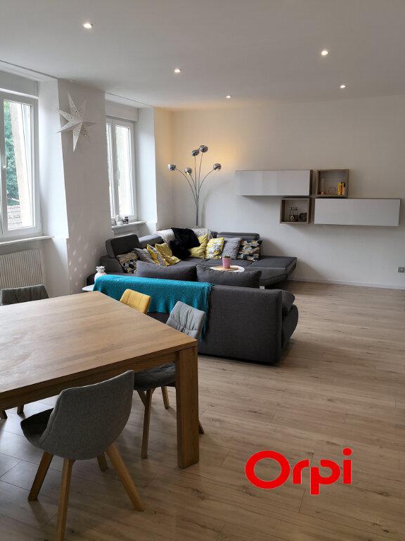 Appartement à vendre 4 98m2 à Thann vignette-1