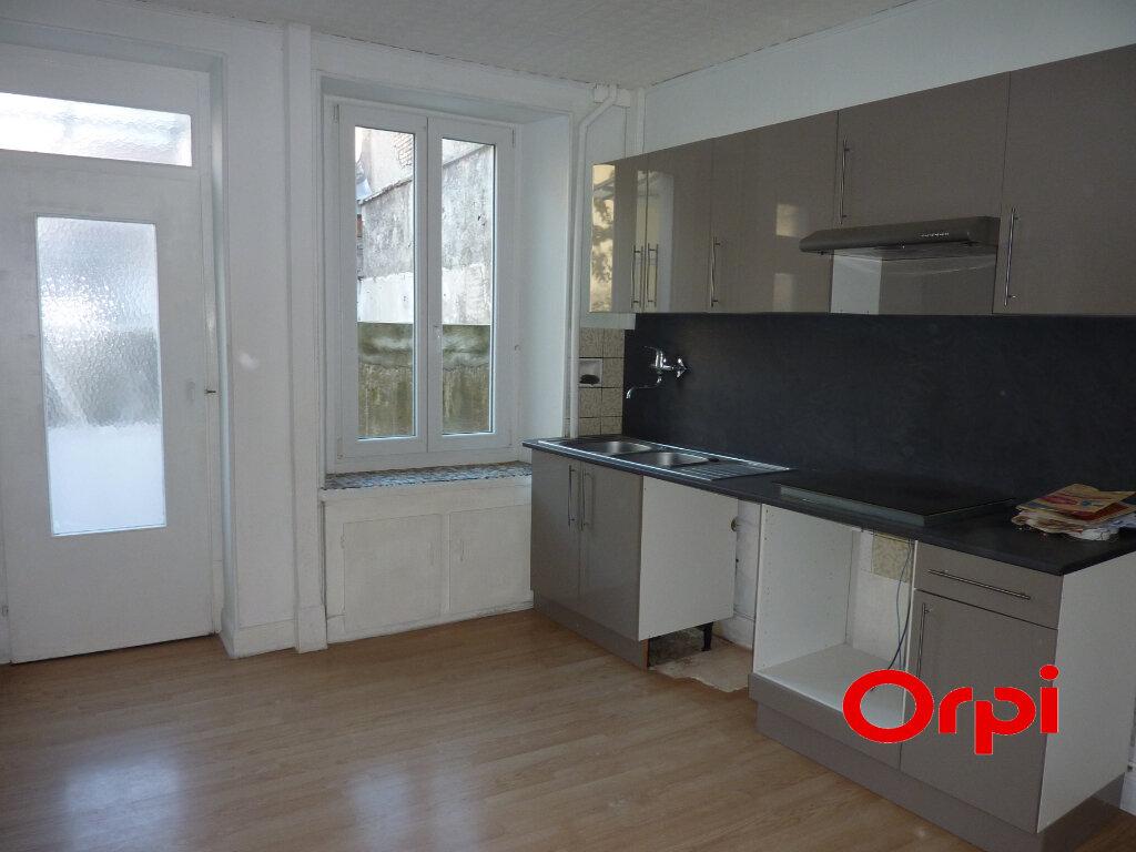 Maison à vendre 4 70m2 à Thann vignette-1