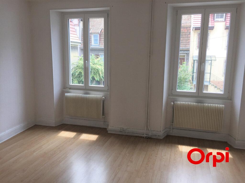 Maison à vendre 4 70m2 à Thann vignette-2