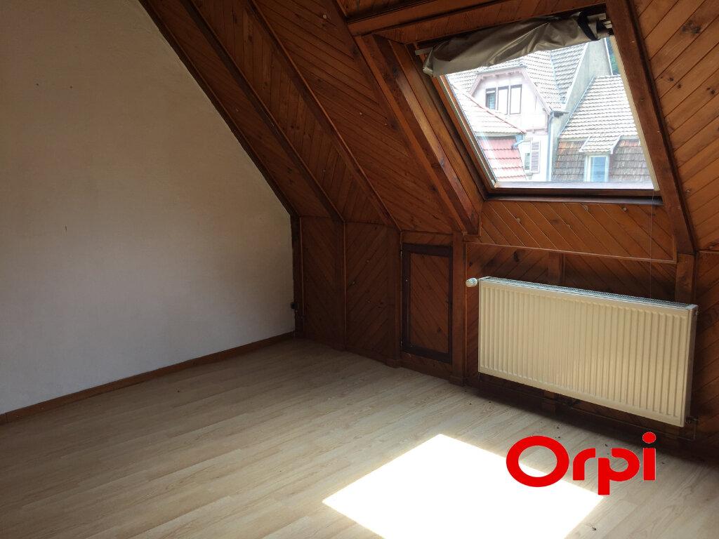 Maison à vendre 4 70m2 à Thann vignette-5