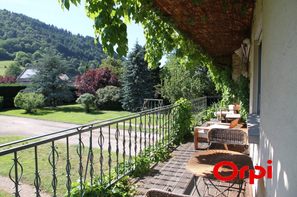 Maison à vendre 8 230m2 à Willer-sur-Thur vignette-2