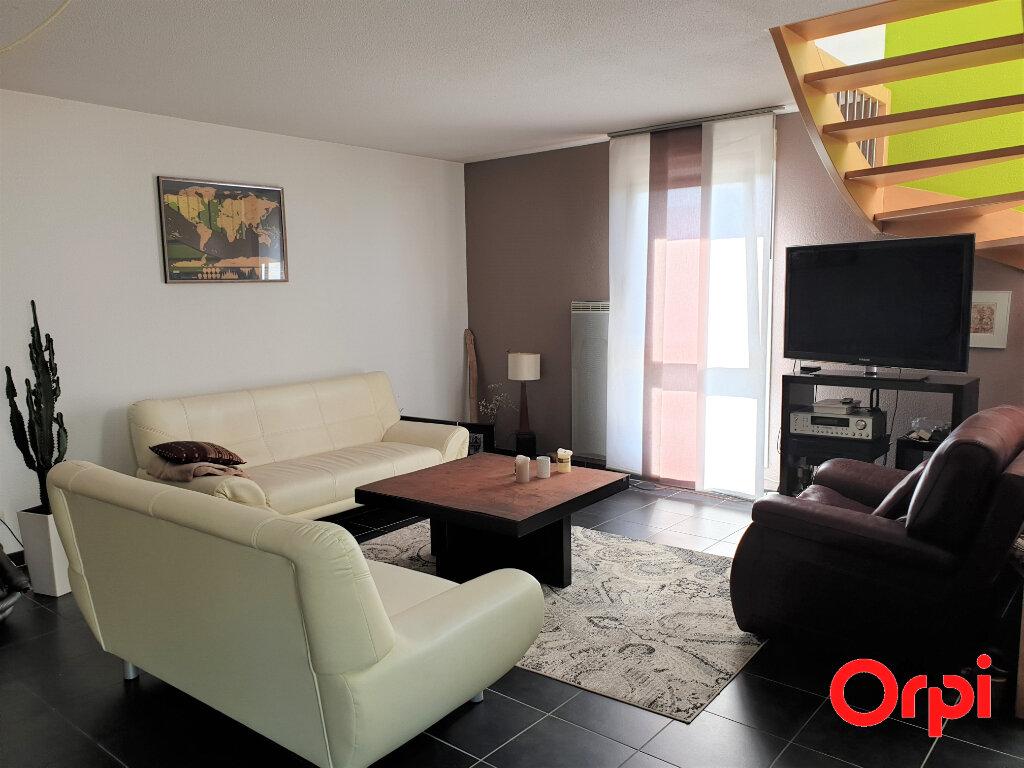 Appartement à vendre 4 92m2 à Cernay vignette-3