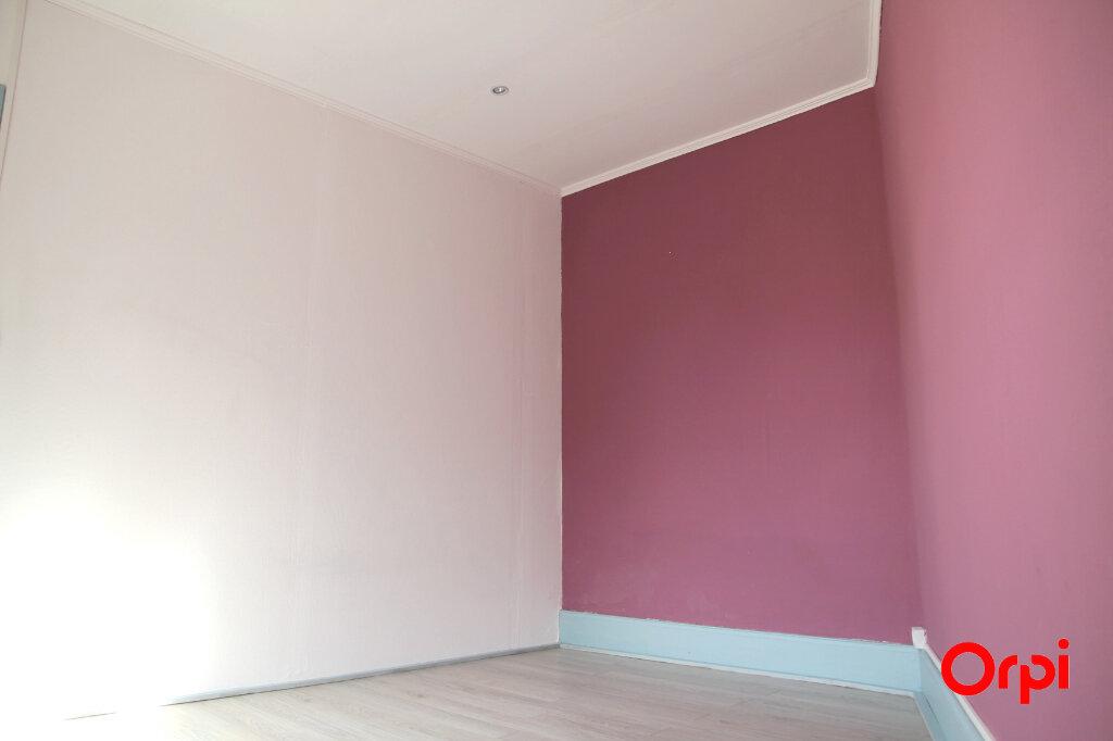 Appartement à louer 2 37m2 à Thann vignette-4