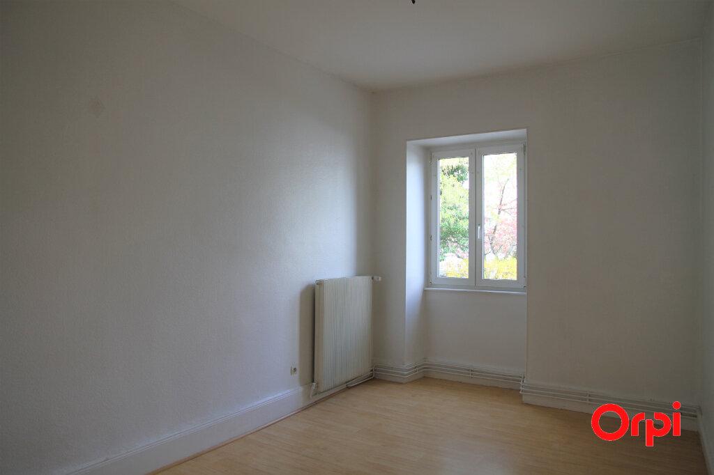 Appartement à louer 3 93.85m2 à Thann vignette-6