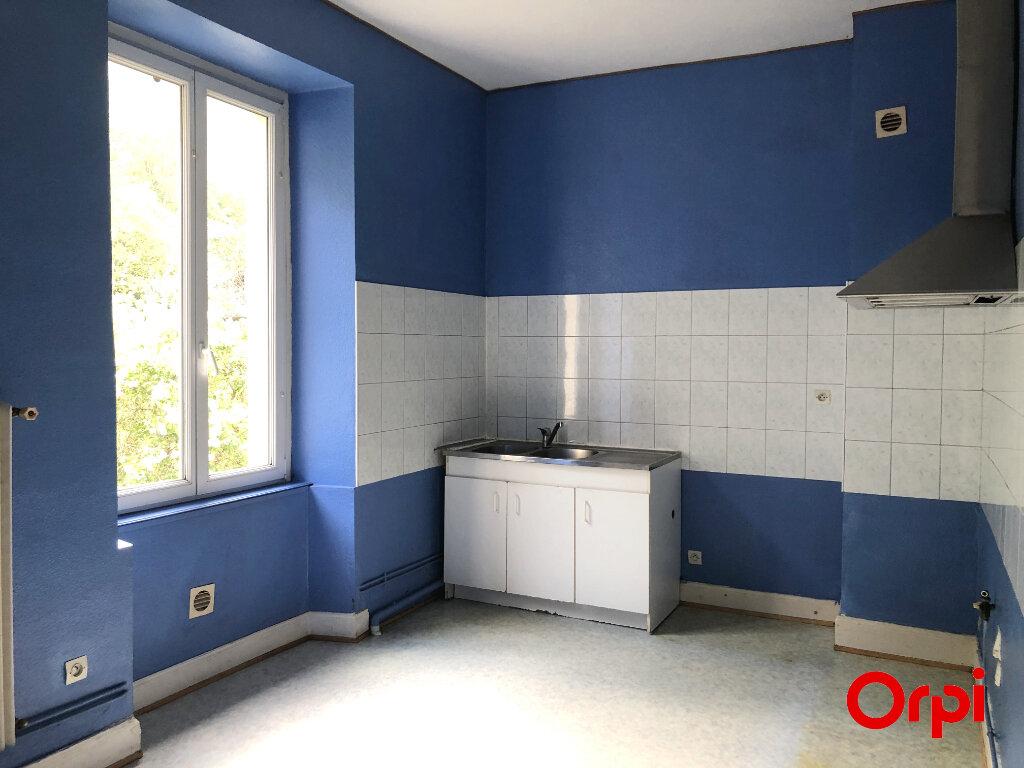 Appartement à louer 4 94.83m2 à Thann vignette-5