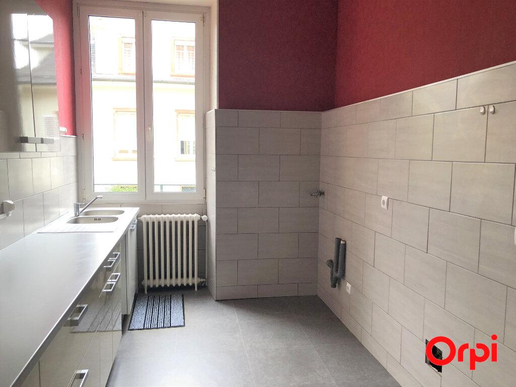 Appartement à louer 5 133.3m2 à Thann vignette-2