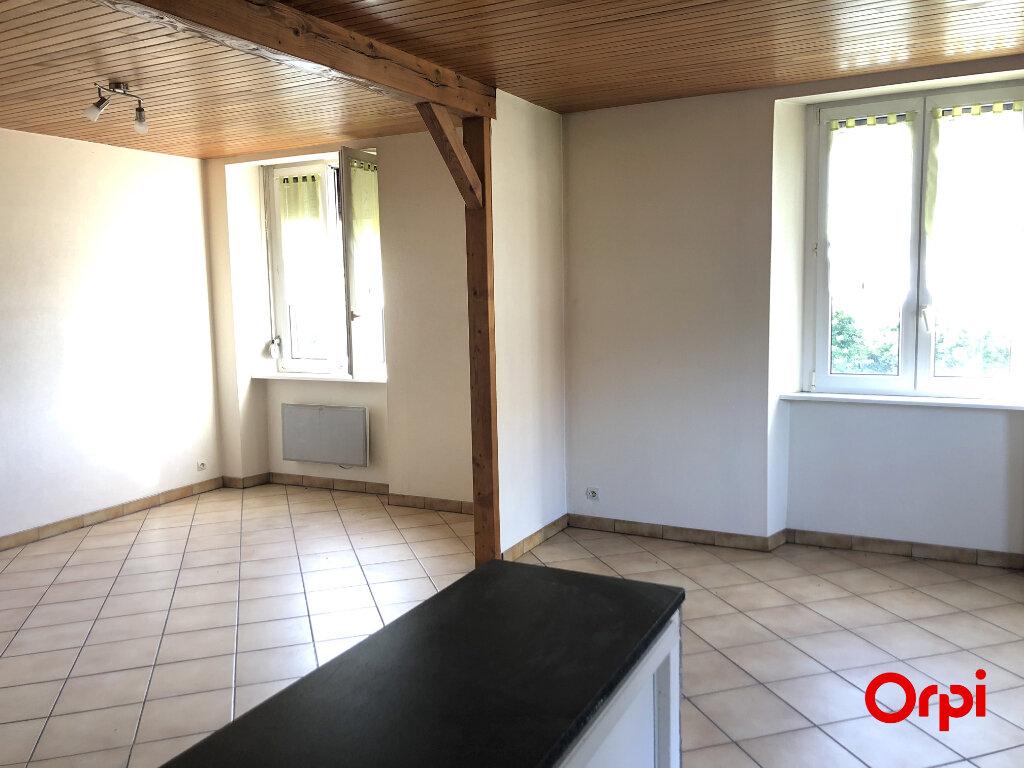 Appartement à louer 5 101m2 à Kirchberg vignette-4