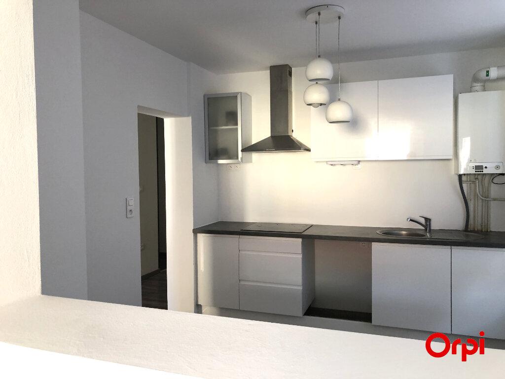 Appartement à louer 4 90m2 à Thann vignette-3