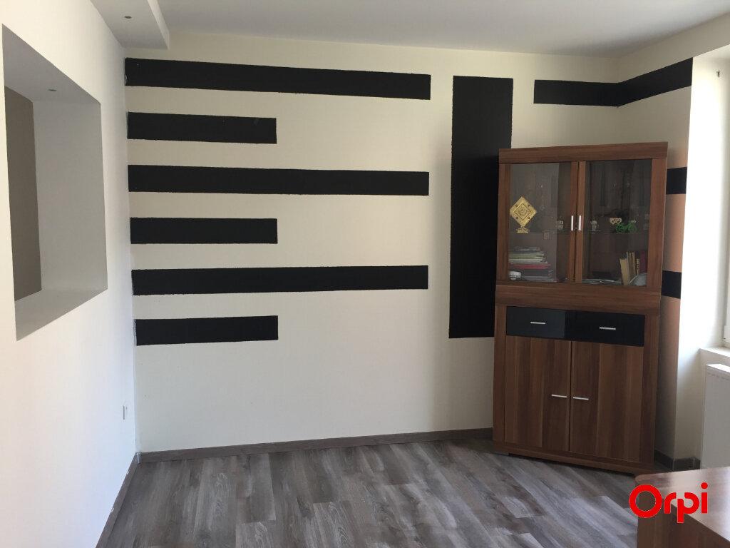 Appartement à louer 4 90m2 à Thann vignette-4