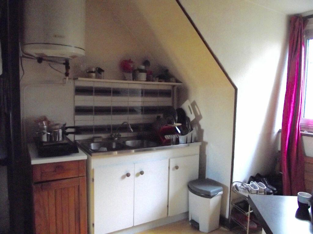 Appartement à vendre 1 24m2 à Brest vignette-1
