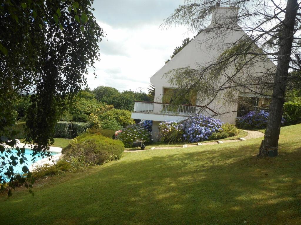 Maison à vendre 8 350m2 à Logonna-Daoulas vignette-1