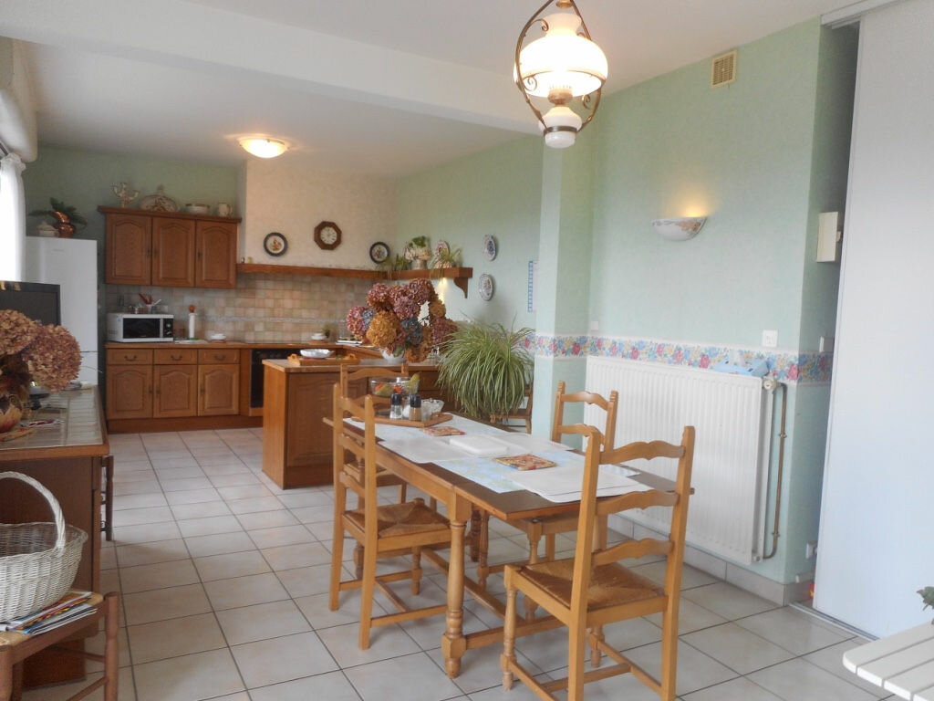 Maison à vendre 8 350m2 à Logonna-Daoulas vignette-16