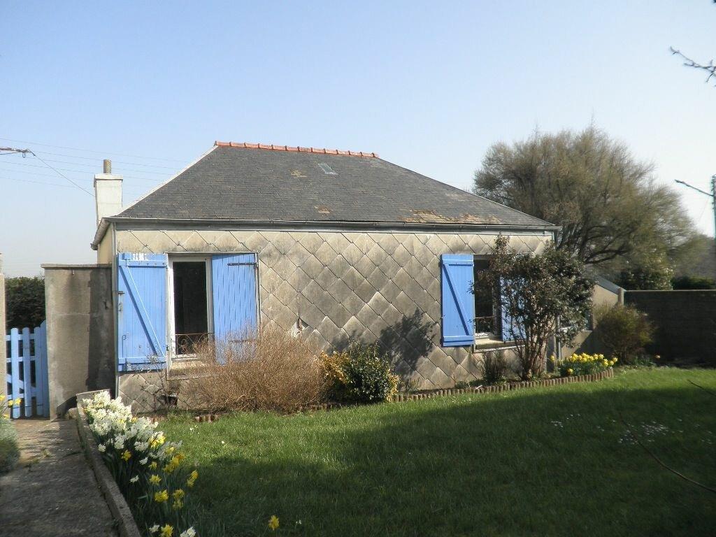 Maison à vendre 4 50m2 à Brest vignette-1