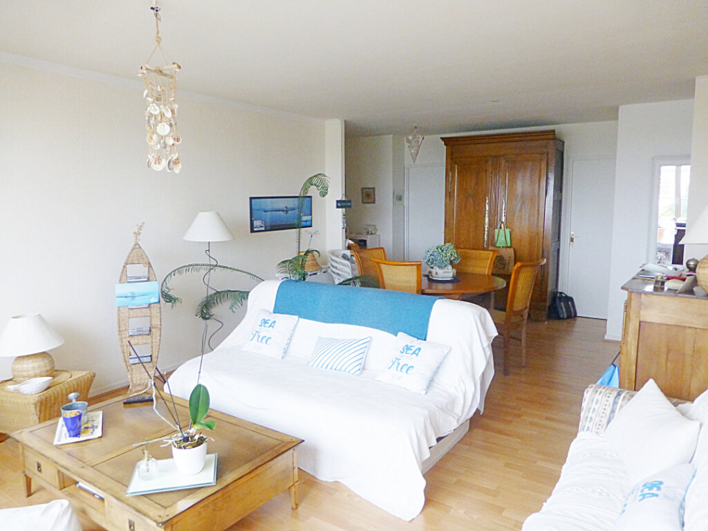 Appartement à vendre 5 81m2 à Brest vignette-1