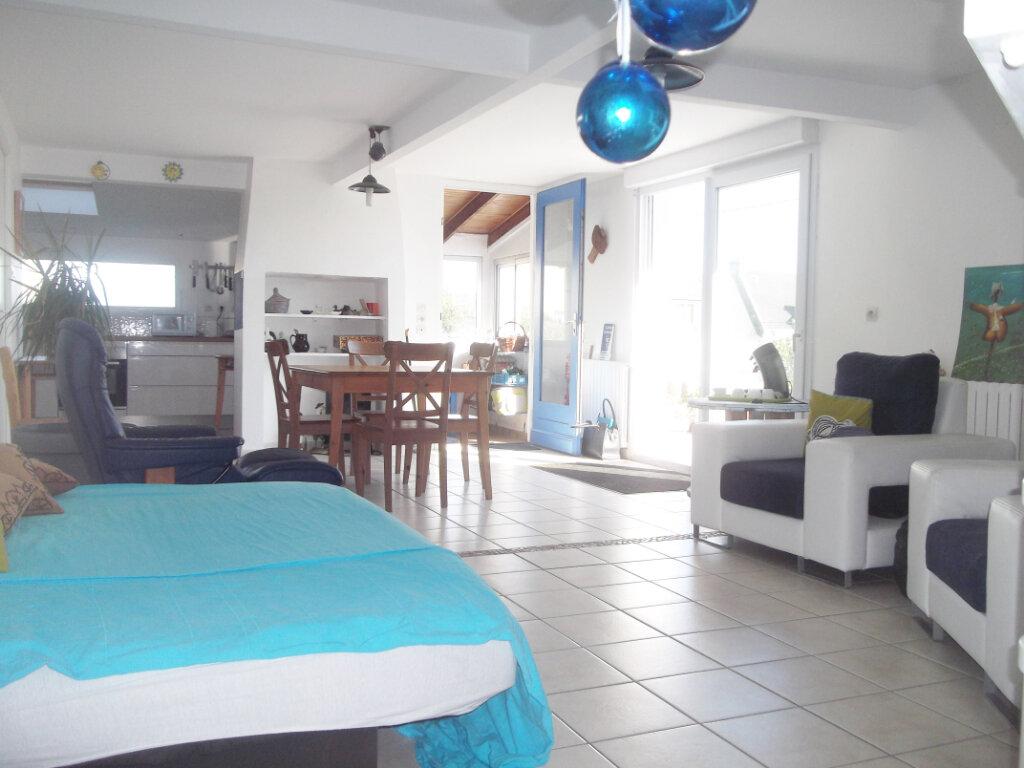 Maison à vendre 7 171m2 à Saint-Pabu vignette-2