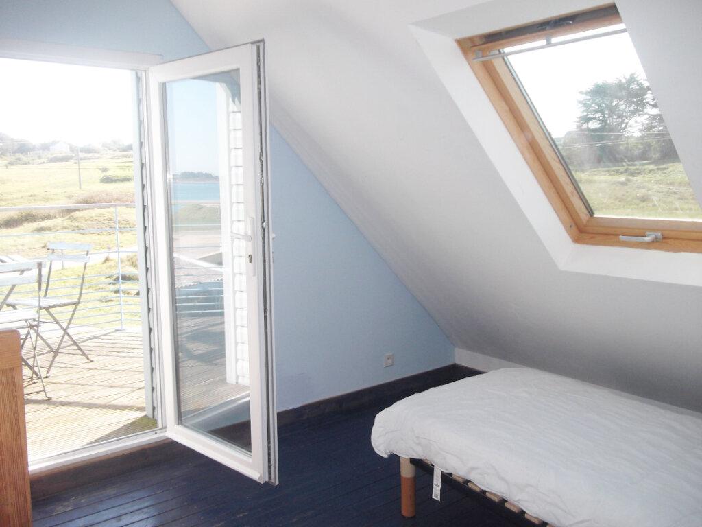 Maison à vendre 7 171m2 à Saint-Pabu vignette-5