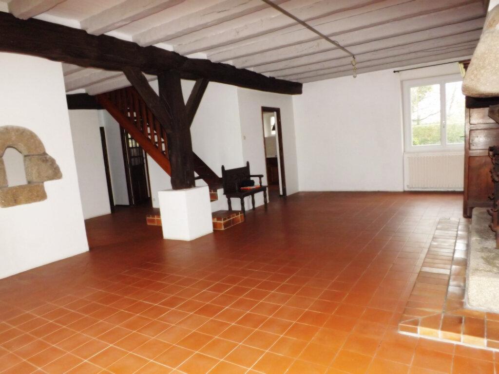 Maison à vendre 7 160m2 à Saint-Pabu vignette-1