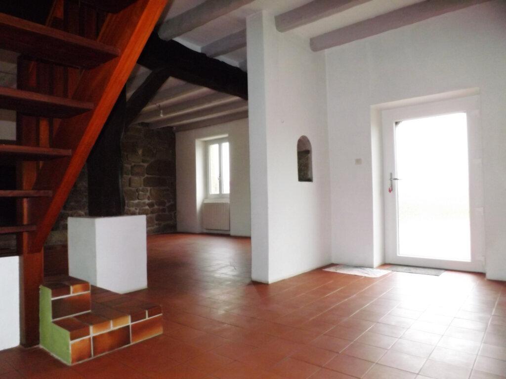 Maison à vendre 7 160m2 à Saint-Pabu vignette-3