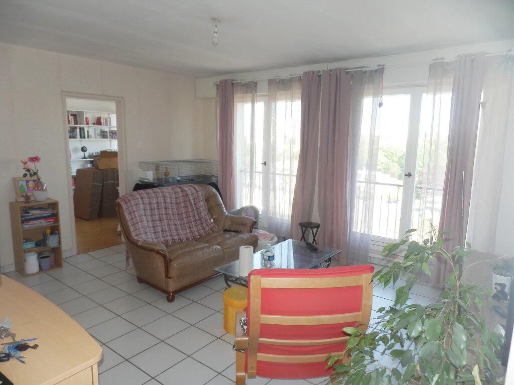 Appartement à louer 4 89m2 à Brest vignette-2