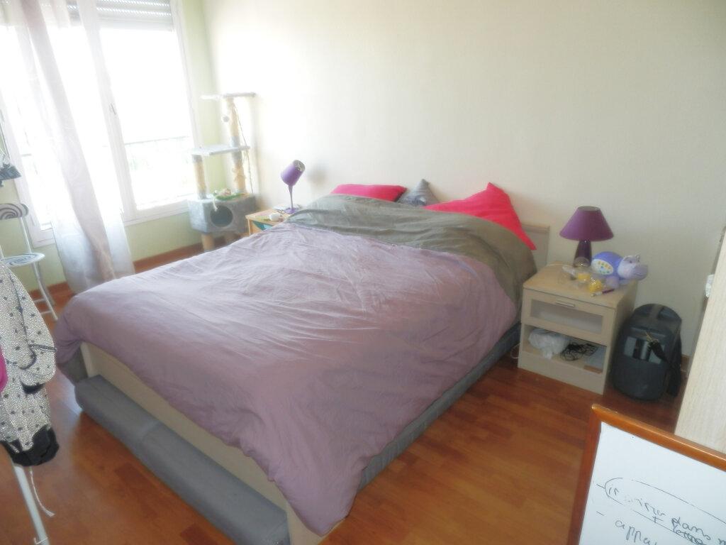 Appartement à louer 4 89m2 à Brest vignette-5