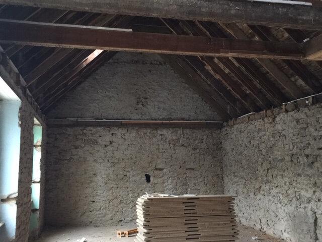 Maison à vendre 0 150m2 à Saint-Vougay vignette-5