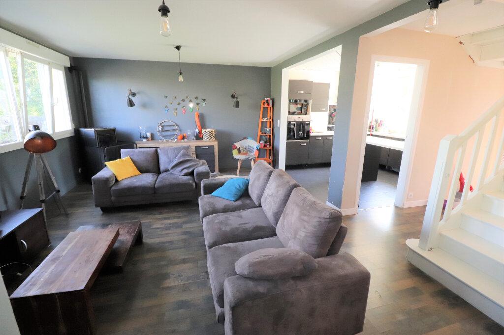 Maison à vendre 6 105m2 à Brest vignette-1