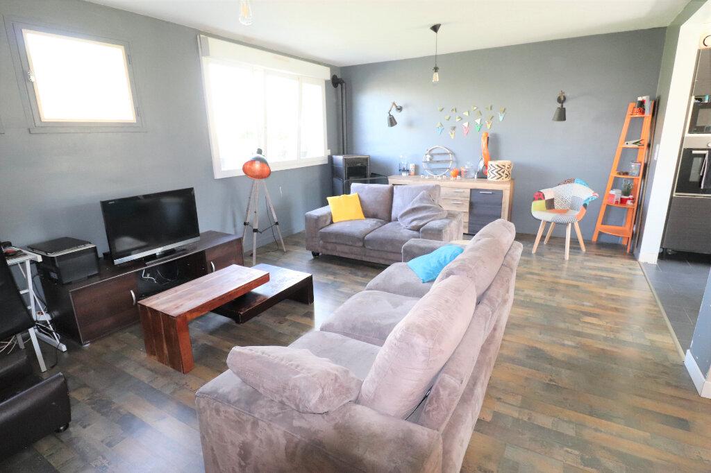 Maison à vendre 6 105m2 à Brest vignette-2
