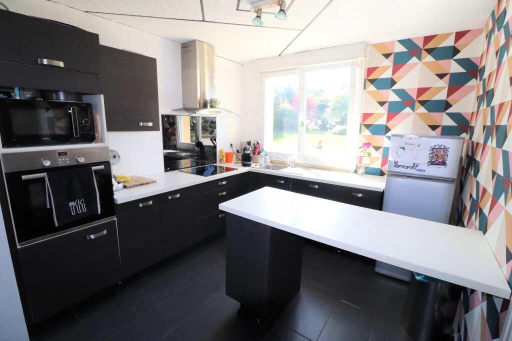 Maison à vendre 6 105m2 à Brest vignette-5