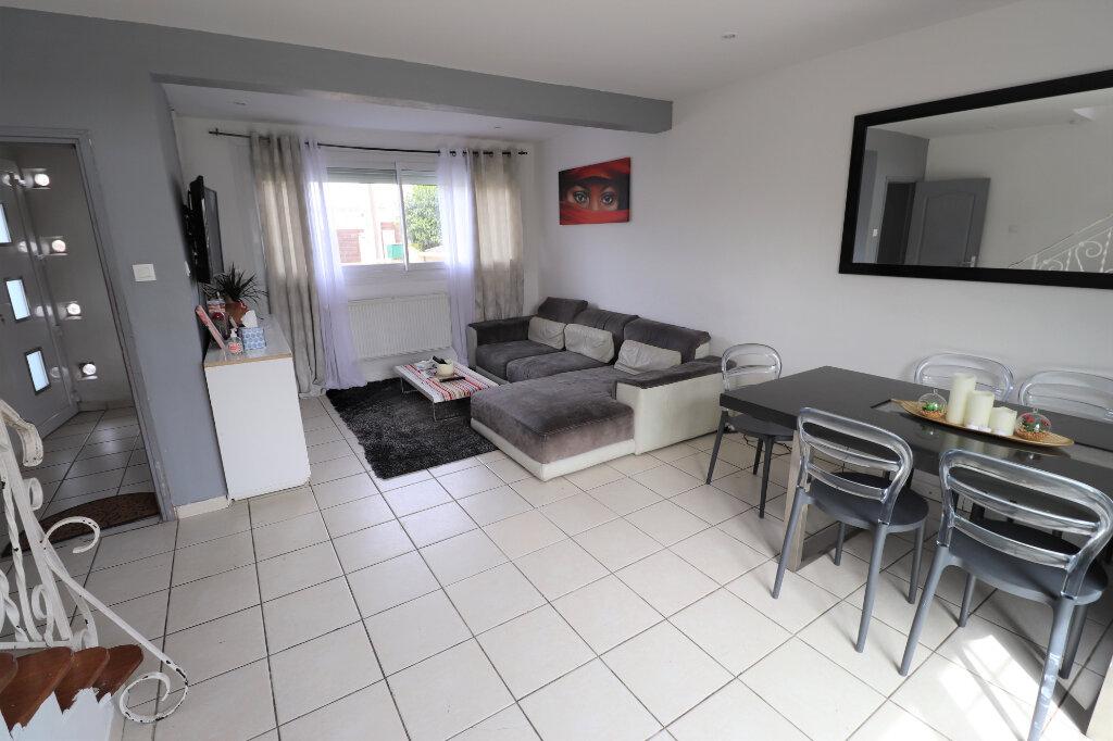 Maison à vendre 6 88m2 à Brest vignette-1