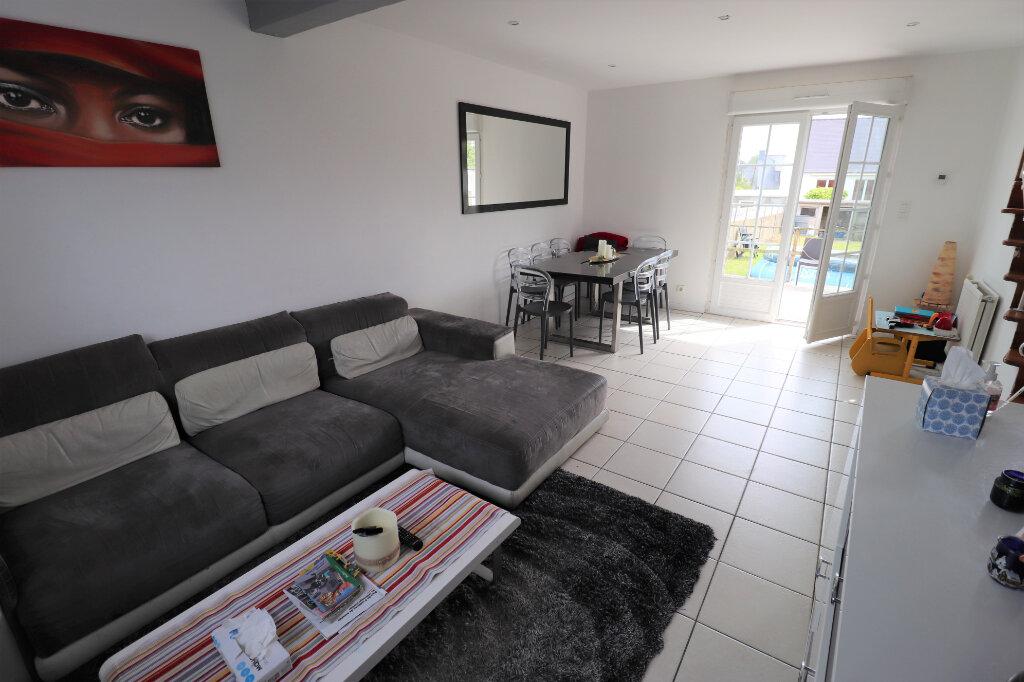 Maison à vendre 6 88m2 à Brest vignette-2