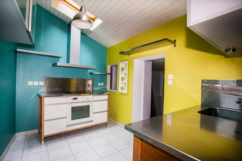 Appartement à vendre 1 34m2 à Saint-Renan vignette-1