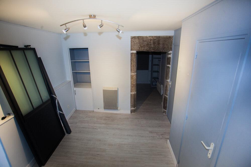 Appartement à vendre 1 34m2 à Saint-Renan vignette-2