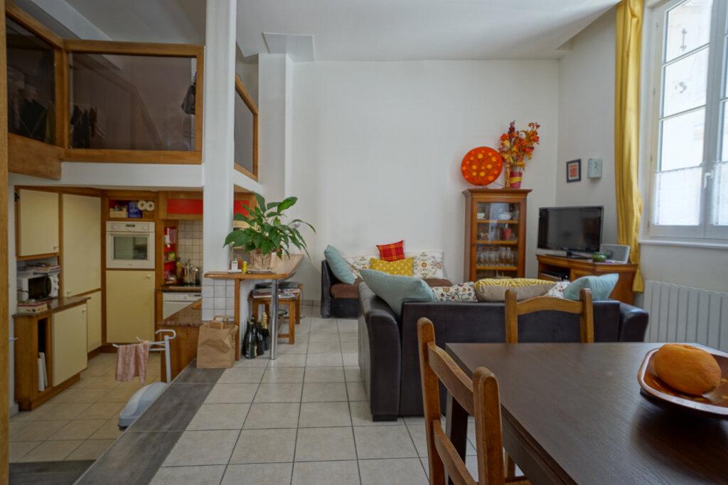 Appartement à vendre 3 62.64m2 à Rouen vignette-1