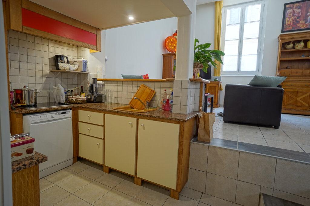 Appartement à vendre 3 62.64m2 à Rouen vignette-2