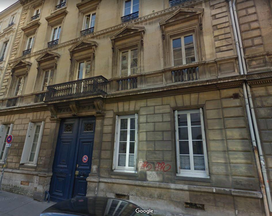 Appartement à vendre 3 62.64m2 à Rouen vignette-4